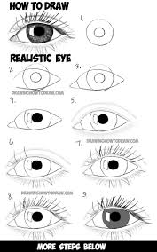 best 25 easy eye drawing ideas on pinterest eye drawing