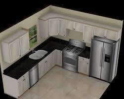 Kitchen Cabinet Layout Ideas Very Small Kitchen Design Ideas U2014 Smith Design