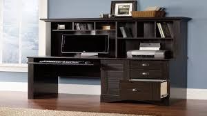 Sauder Corner Computer Desk With Hutch Sauder Corner Desk Bookshelf Med Art Home Design Posters