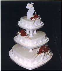 heart shaped wedding cakes best party cakes heart shaped wedding cakes 2011 heart