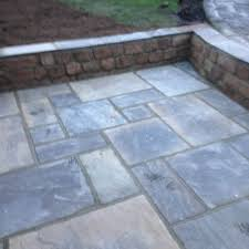 birstwith u2013 new patio area u2013 rw paving u0026 landscaping