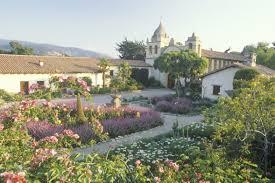 Mission San Carlos Borromeo De Carmelo Floor Plan by Carmel In California A Trip With Charm