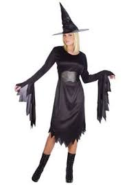 Wicked Witch Halloween Costume Magical Witch Costume Costumes Halloween