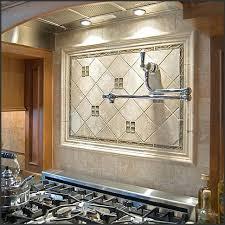backsplash medallions kitchen kitchen backsplash medallions tile medallion kitchen backsplash