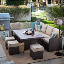Round Table Patio Dining Sets - dining tables patio dining chair cushions outdoor dining table