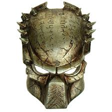 wall masks predator warrior wall mask