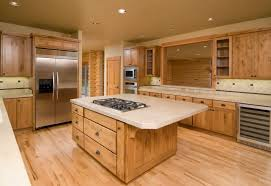 honey oak kitchen cabinets with wood floors 52 enticing kitchens with light and honey wood floors
