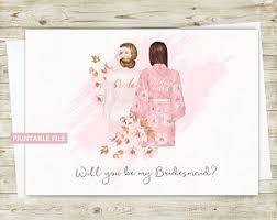 bridesmaid invitation card bridesmaid invitation card printable bridesmaid invite will