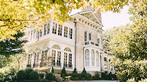 estate wedding venues the top 10 wedding venues in southern living