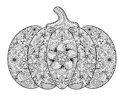 free coloring pages pumpkin delight free pretty things