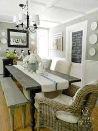 Farm Style Dining Room Sets - farmhouse style for the country at heart furnishmyway blog