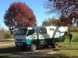 mitsubishi fuso 4x4 expedition vehicle the world u0027s best photos of expedition and four flickr hive mind