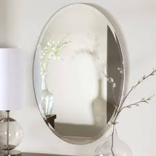 Corner Bathroom Mirror by Bathroom Cabinets Pretty Large Lighted Makeup Mirror With A