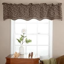 modern valances for kitchen curtains valances modern valance types of window treatments