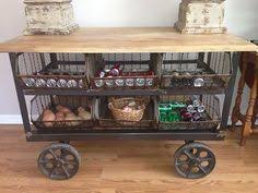 Kitchen Island Or Cart by Diy Industrial Kitchen Island Or Cart Or Whatever Home Design