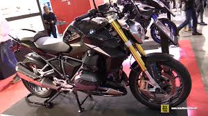 Bmw R1200r Comfort Seat 2015 Bmw R1200r Customized By Puig Walkaround 2015 Eicma Milan