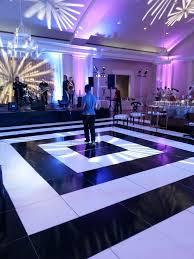 white floor rental customized specialty floor indoor use only we rent atlanta