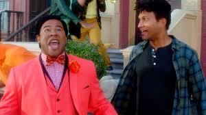 negrotown uncensored key and peele comedy central