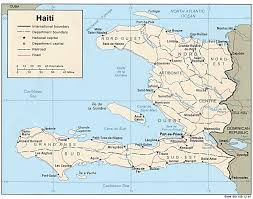 Port Of Los Angeles Map by Download Free Haiti Maps