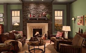 paint color schemes living glamorous colors for a living room