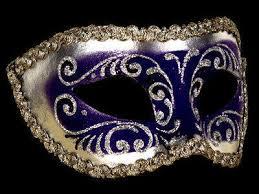 silver masquerade masks for women decor era masquerade mask silver purple for men women simply