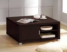 Storage Side Table Sofa Graceful Coffee Tables With Storage Table White Mug And