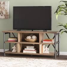 bookcase tv stand wayfair