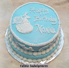 Angel Decorated Cake Angel Themed Cake Cakecentral Com