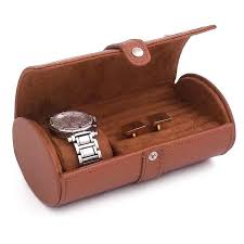 leather gifts this leather based cufflink journey