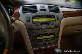 2005 lexus es330 sedan 2005 lexus es 330 concord ca carbuffs concord ca 94520
