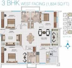 floor plans for my home my home avatar in manikonda hyderabad flats for sale in my home