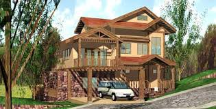 vacation house plans custom home design mountain houses vacation house plans by asis