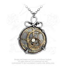 gothic steampunk necklace images Necklaces that defy categorization catalog jpg