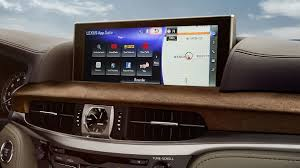 lexus lx features make an educated buying decision when viewing all the features