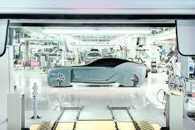 rolls royce concept car rolls royce reveals 103ex vision next 100 concept