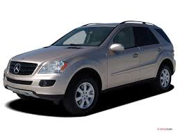 mercedes m class reliability 2007 mercedes m class prices reviews and pictures u s