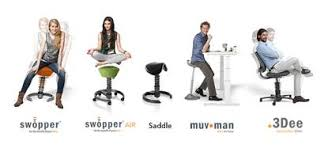 special edition ergonomic stool chair gray carbon