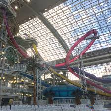 how to spend 24 hours in the west edmonton mall and never run out of