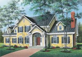 Two Story Home The Ultimate 2 Story Home Office 21356dr Architectural Designs