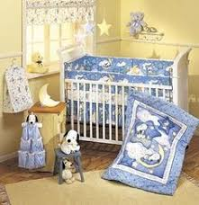 Snoopy Nursery Decor Baby Nursery Decor Stunning Blue Baby Snoopy Nursery Interior