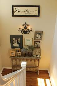 Ideas To Decorate Staircase Wall Best 25 Landing Decor Ideas On Pinterest Stair Decor Banisters