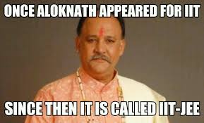 Alok Nath Memes - 24 funniest alok nath memes that went viral on the internet
