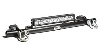 Vision X Light Bar Outfitted A Roundup Of The Latest Automotive Accessories Tread