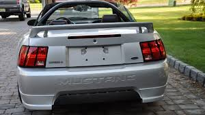 2002 Black Mustang 2002 Ford Mustang Roush Convertible T193 Harrisburg 2014