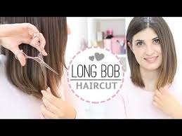 whats a lob hair cut long bob haircut youtube