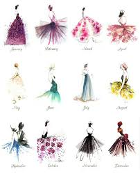 the 25 best dress illustration ideas on pinterest fashion