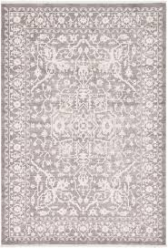 Ethereal Area Rug Home Decorators Collection Ethereal Grey 7 Ft X 10 Ft Area Rug