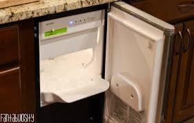 Discount Kitchen Cabinets Houston by Under Cabinet Ice Maker Best Cabinet Decoration