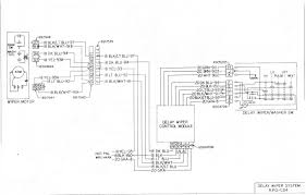 wiper motor wiring nightmare for gm motor wiring diagram gooddy org