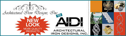 architectural designs inc archirondesign leading supplier of architectural metal products